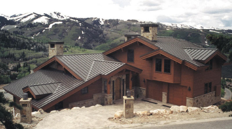... Panels And Other Specialty Roofing Materials Too Numerous To Mention.  Whether Its An Entire Roof System Or A Small Decorative Accent For Your  Project, ...
